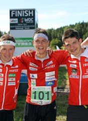 woc2016 relay swiss men 2