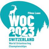 WOC 2023, Flims Laax